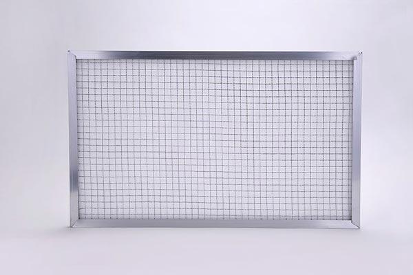 定期清洗中央空调效果图