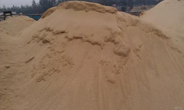 装修沙子效果图