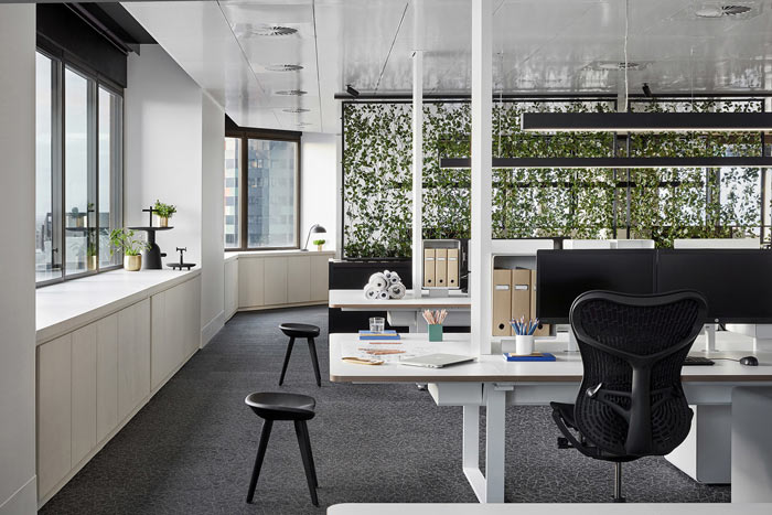 食品公司办公室设计方案