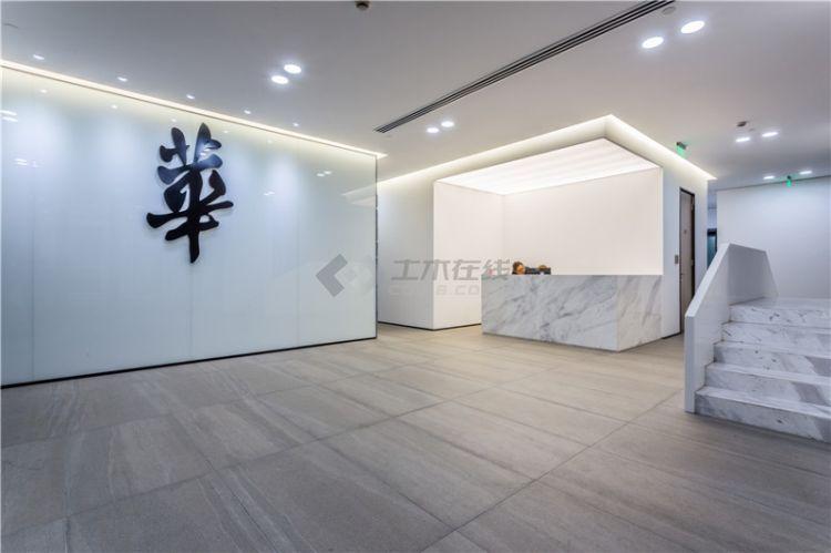 青岛办公室装饰之创意大车间室内设计方案