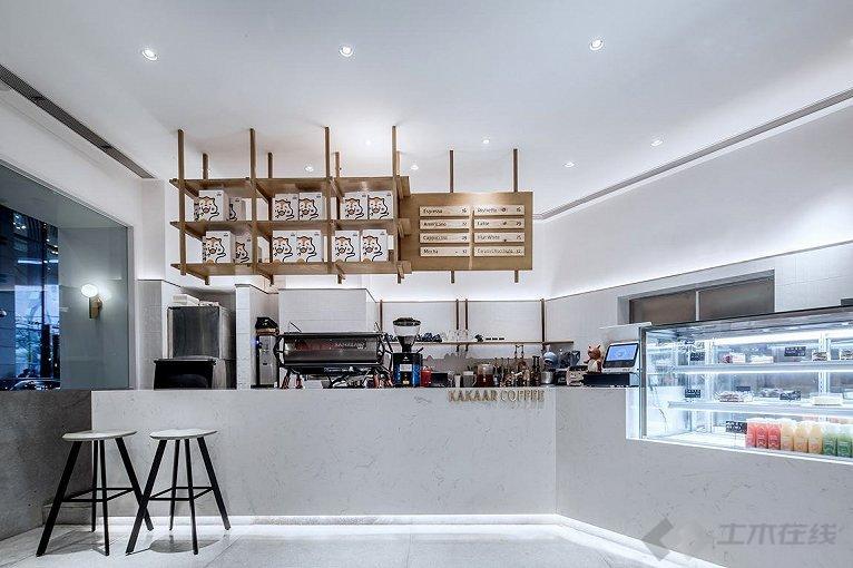咖啡店装修需要注意的要素和细节